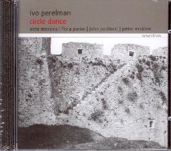 PERELMAN IVO :  CIRCLE DANCE  (NEW EDITION)